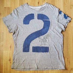 American Eagle Mens Tee Shirt Size XL